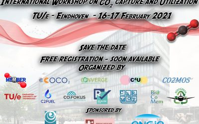 International Workshop on CO2 Capture and Utilization